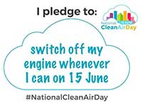 Air Quality Pledge