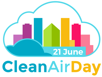 Clean Air Day 2018